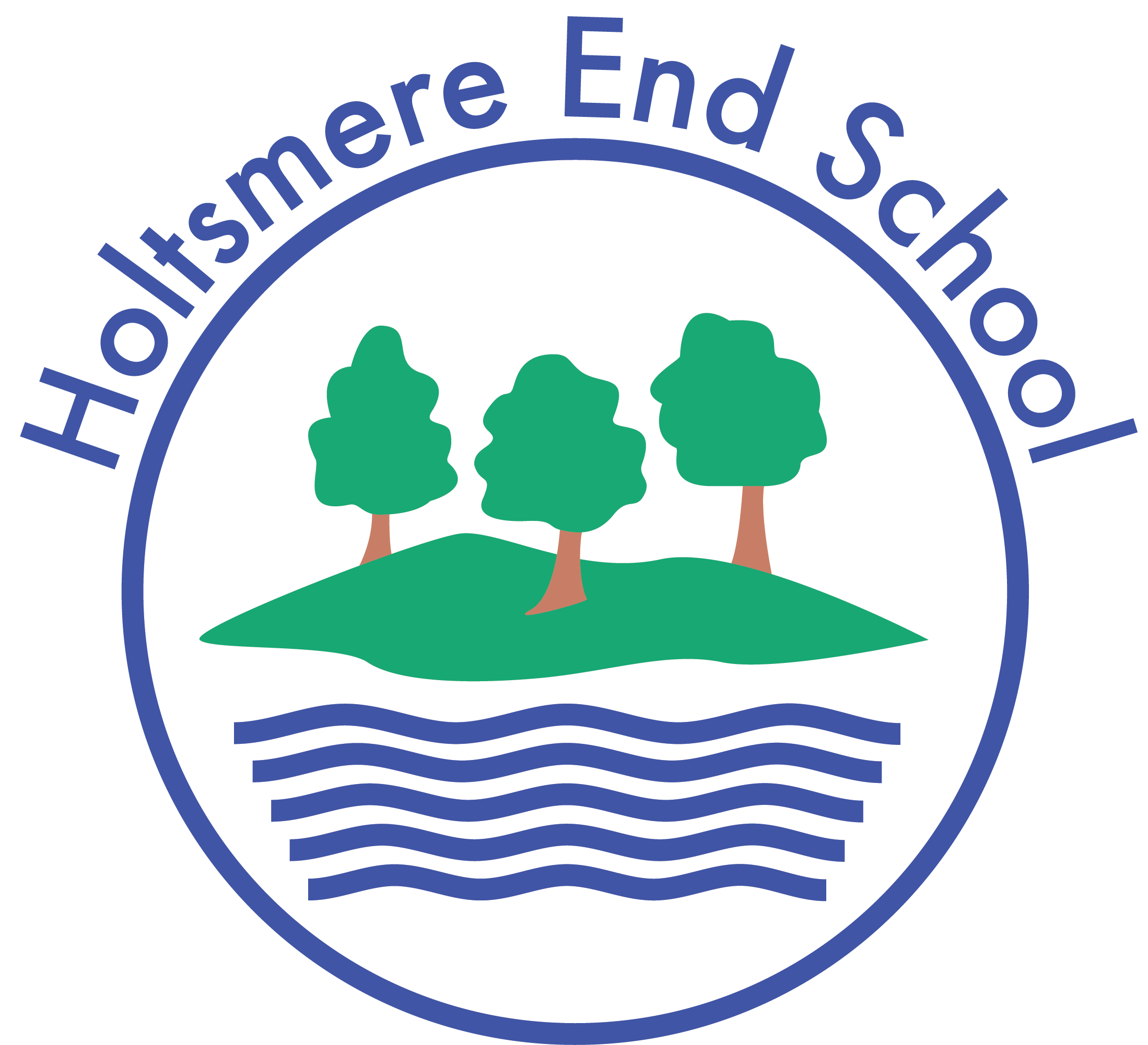 Holtsmere End Junior School