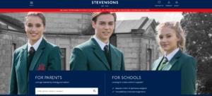 schooluniform-stevensons